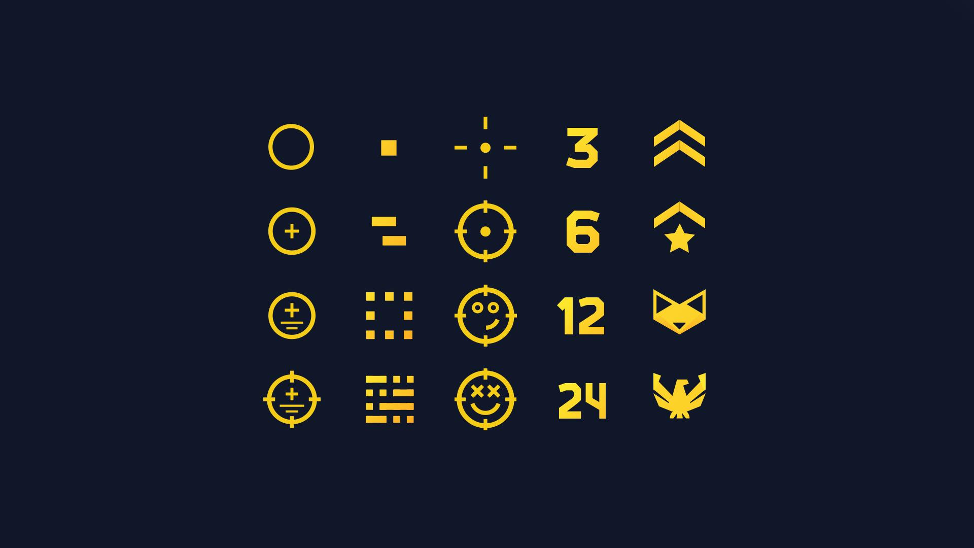 Jericho twitch emoticons