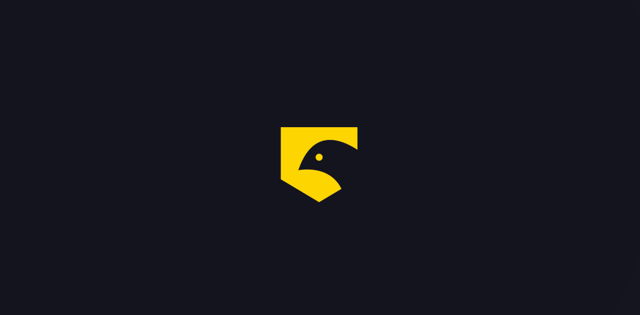 bird sheild keiraarts logo powerful yellow