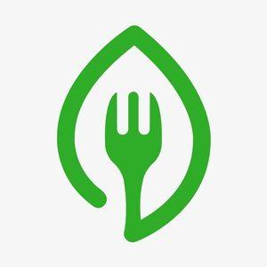 Locavores Eat Organic Logo
