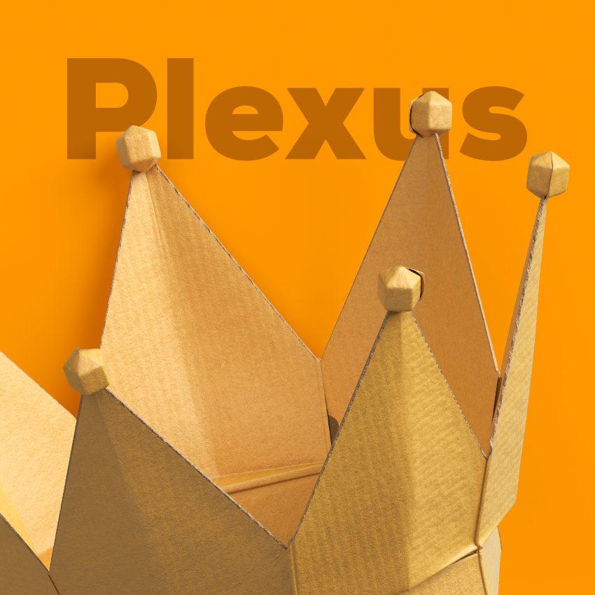 LogoCore Plexus Arcade crowd thumbnail