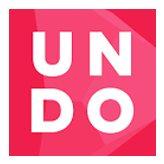 UNDO logo