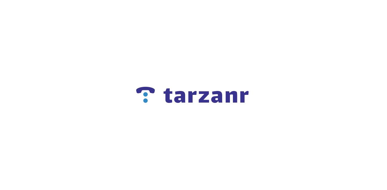 tarzanar cell company tower logo phone connecting logocore
