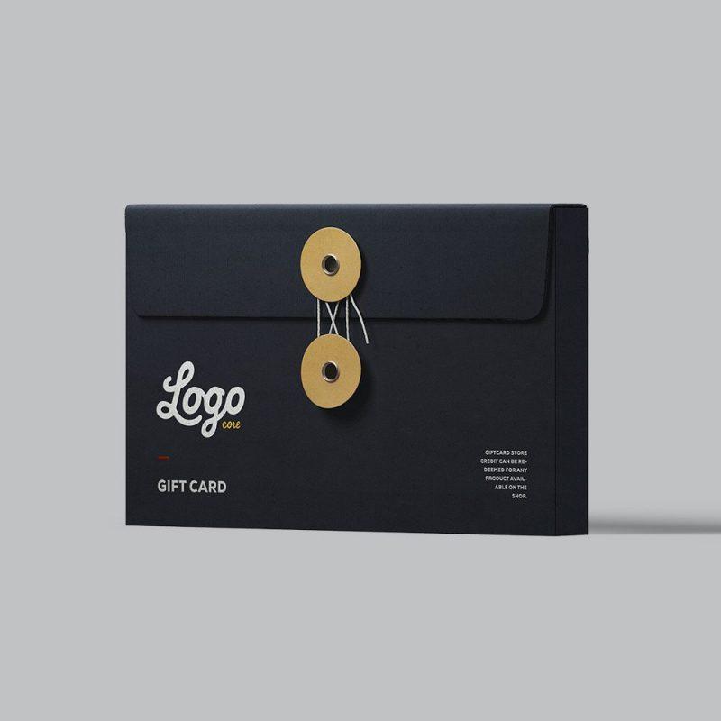 LogoCore giftcard
