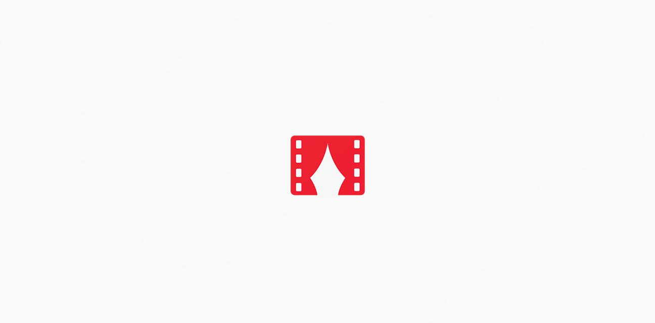 red curtain entertainment logo business logo