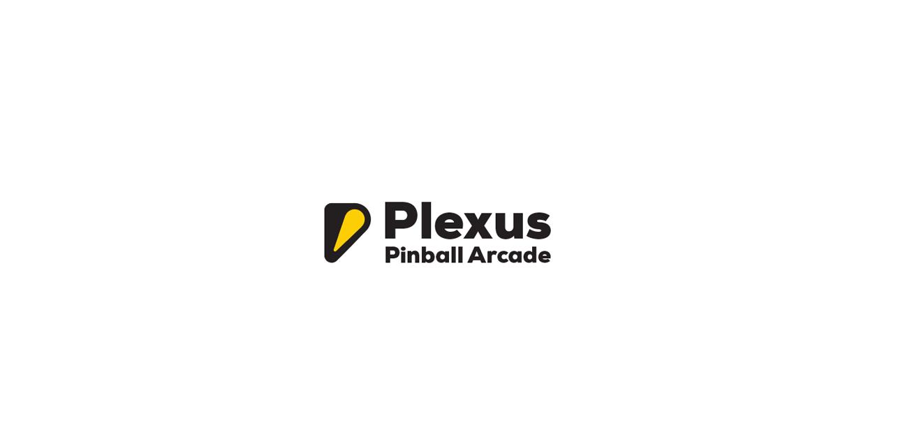 pinballarcade pinball logo p logo yellow smart logo pinball arcade logocore