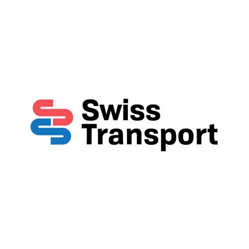 SwissTransport-ZHILL