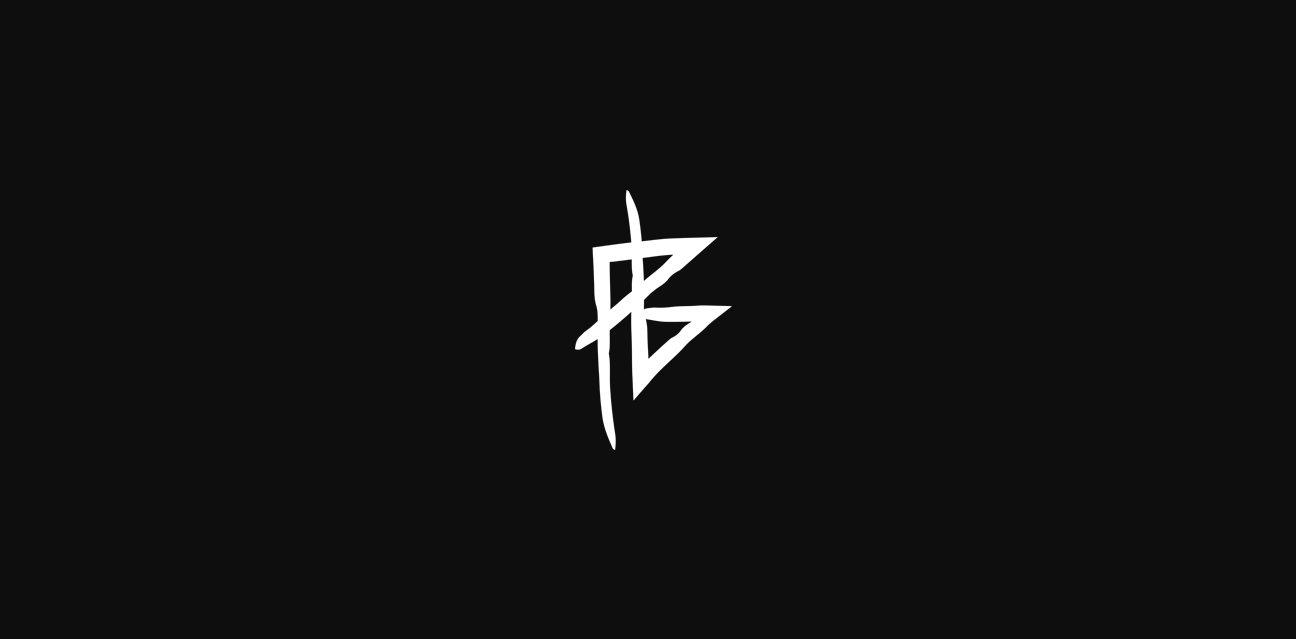 Pestoboyz Pestoboys jericho japan logo music ultra wide logo