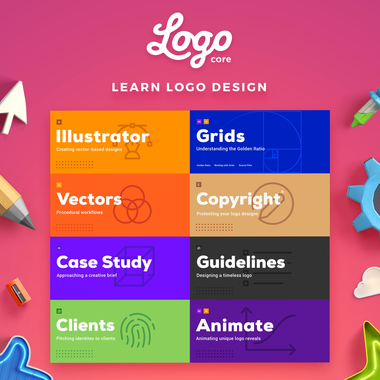 LogoCore