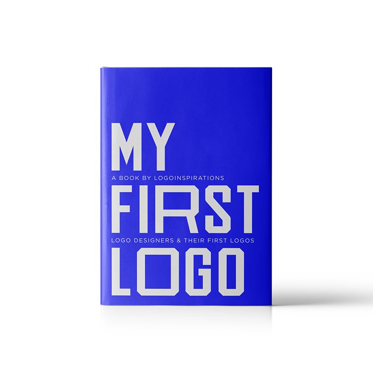 My First Logo Ebook LogoInspirations