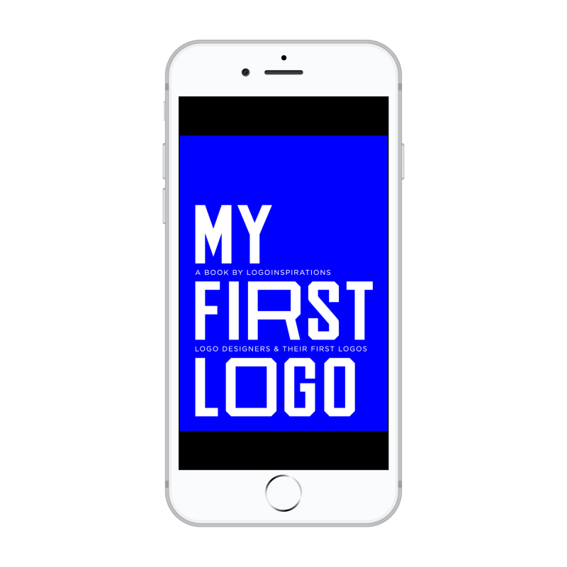 My First Logo Ebook LogoInspirations Iphone