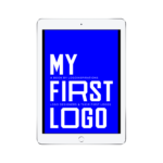 My First Logo Ebook LogoInspirations iPad