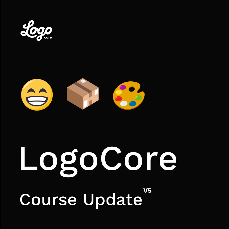 LogoCore Course Update Version 5