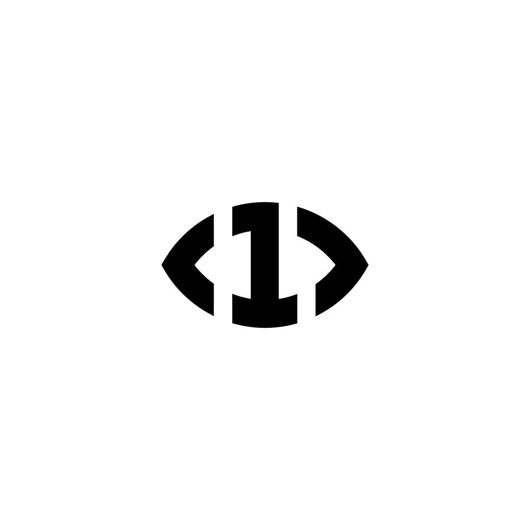 1-eye-Premade-LogoCore-Logo-@YesqArts