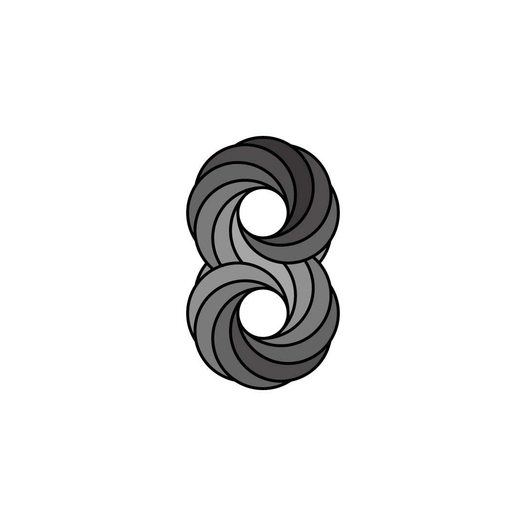 8-2-Premade-LogoCore-Logo-@YesqArts