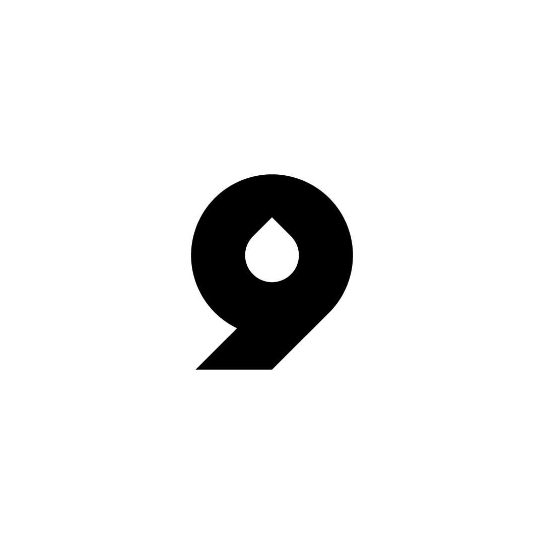 9-Drop-Premade-LogoCore-Logo-@YesqArts