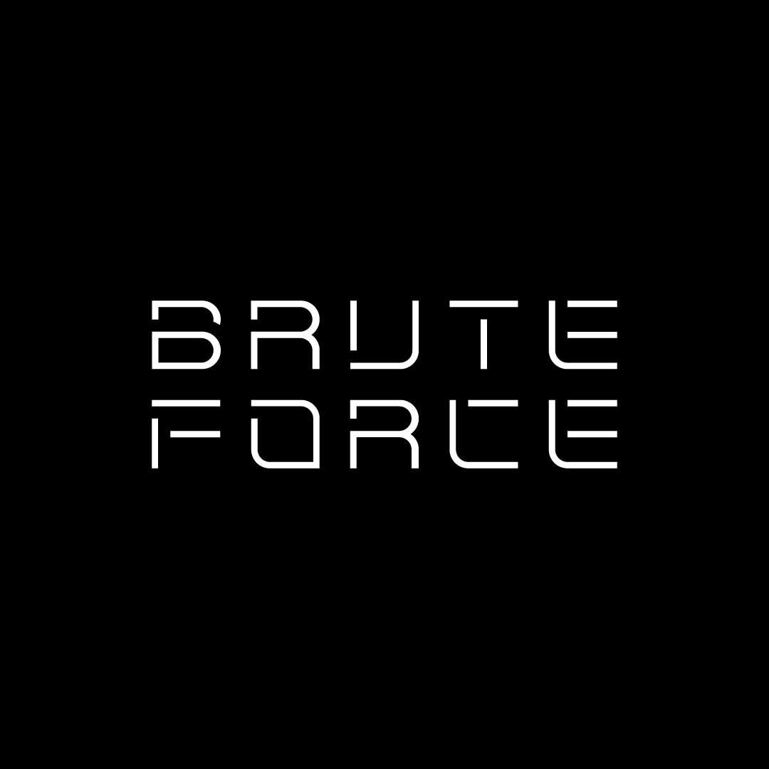 Brute-Force-Premade-LogoCore-Logo-@YesqArts