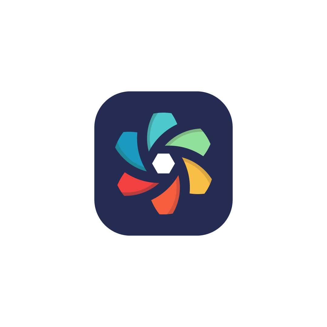 Camera-Paint-Premade-LogoCore-Logo-@YesqArts