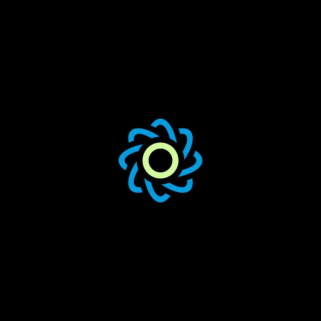 Circle-Pattern-2-Premade-LogoCore-Logo-@YesqArts