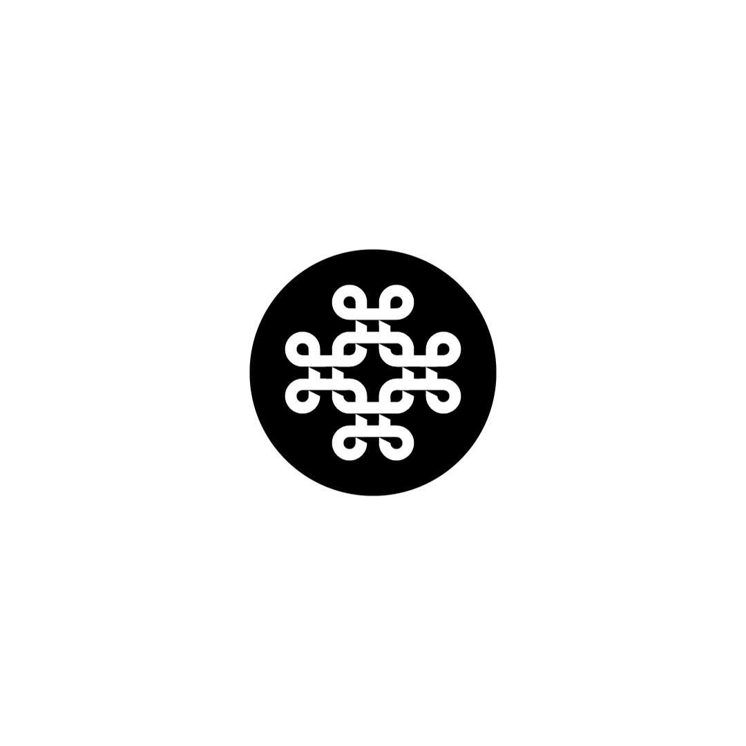Circle-Pattern-3-Premade-LogoCore-Logo-@YesqArts