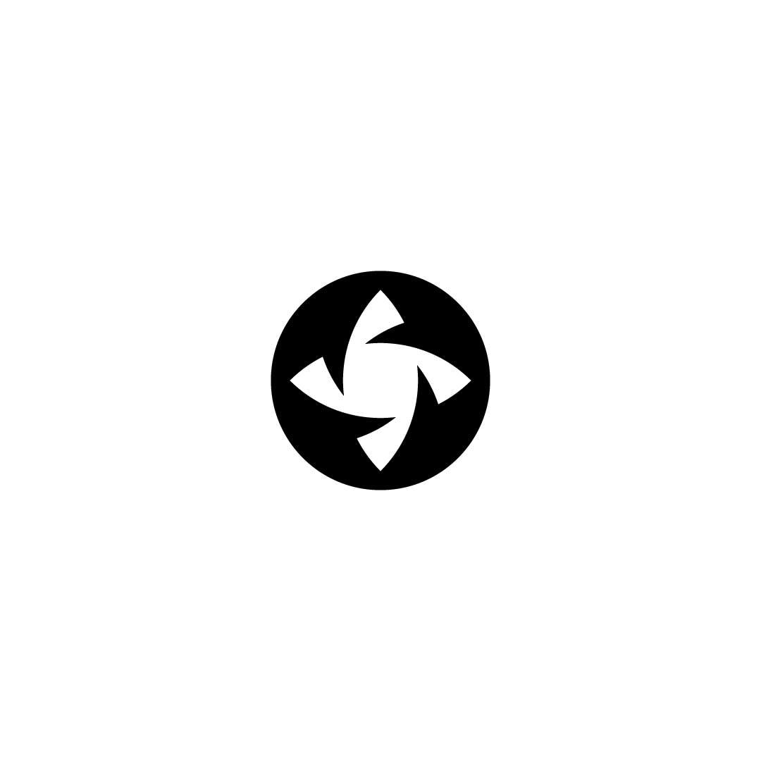 Circle-Pattern-7-Premade-LogoCore-Logo-@YesqArts