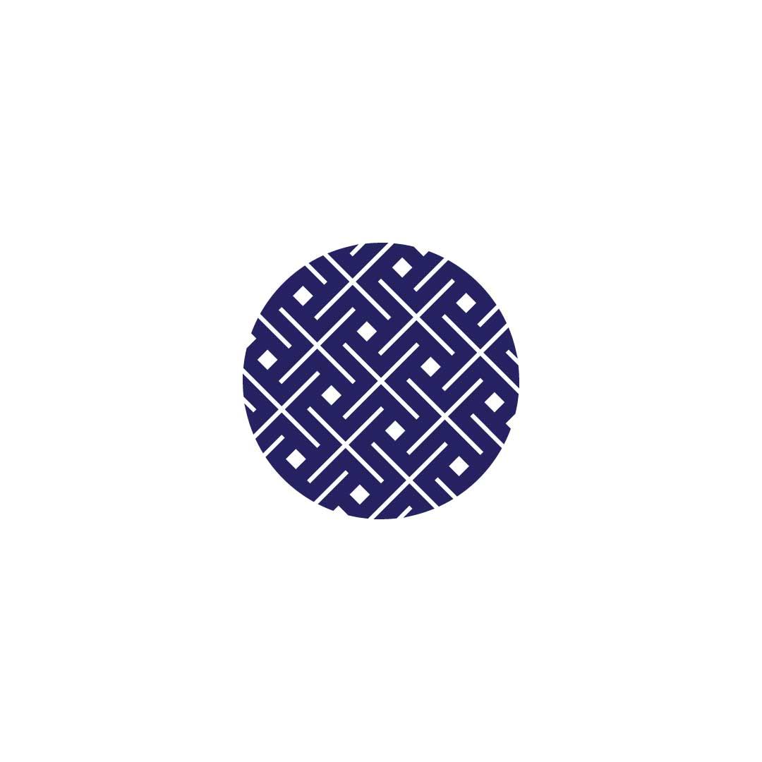 Circle-Pattern-Premade-LogoCore-Logo-@YesqArts
