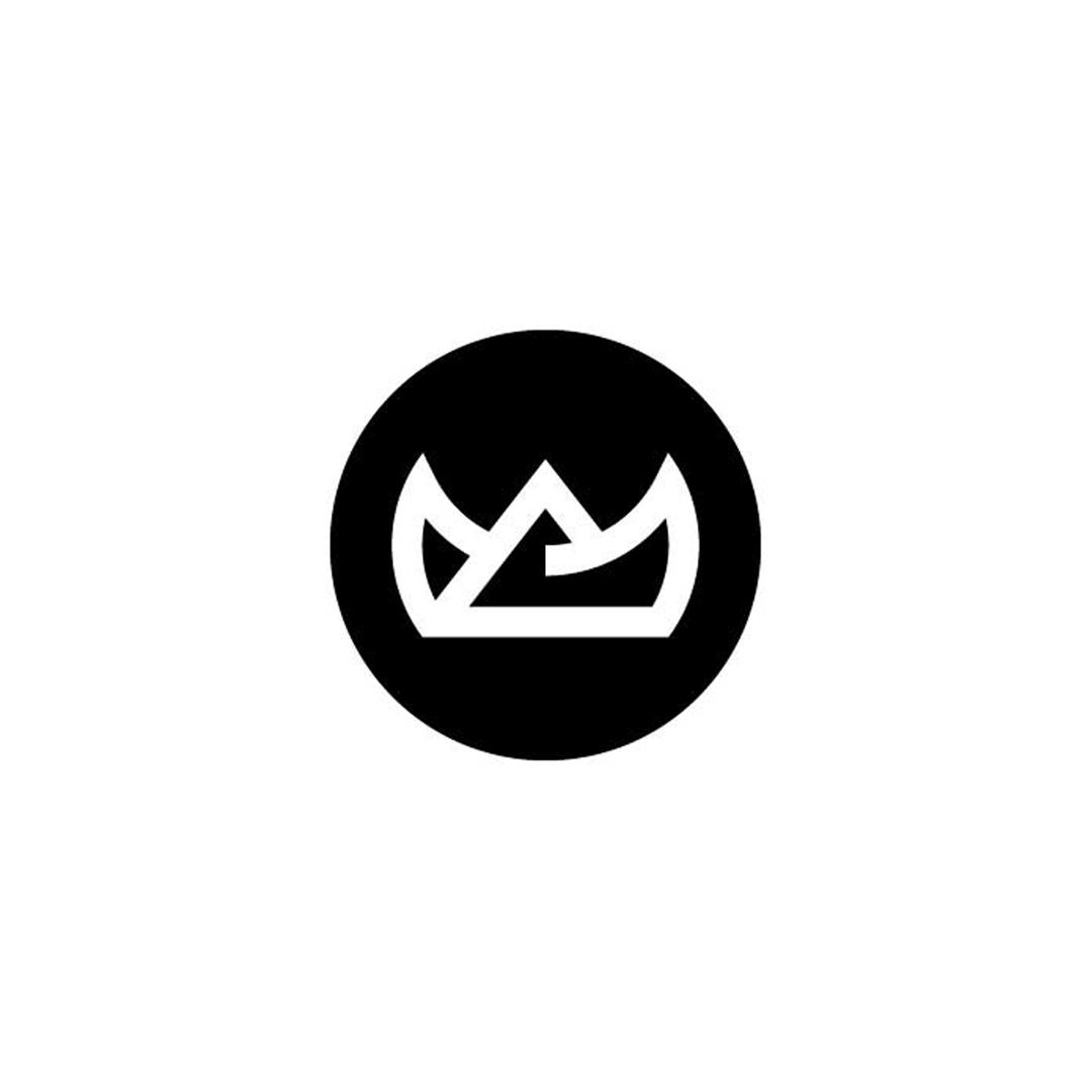 Crown-Premade-LogoCore-Logo-@YesqArts