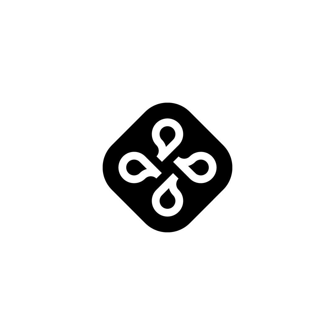 Curved-pattern-2-Premade-LogoCore-Logo-@YesqArts
