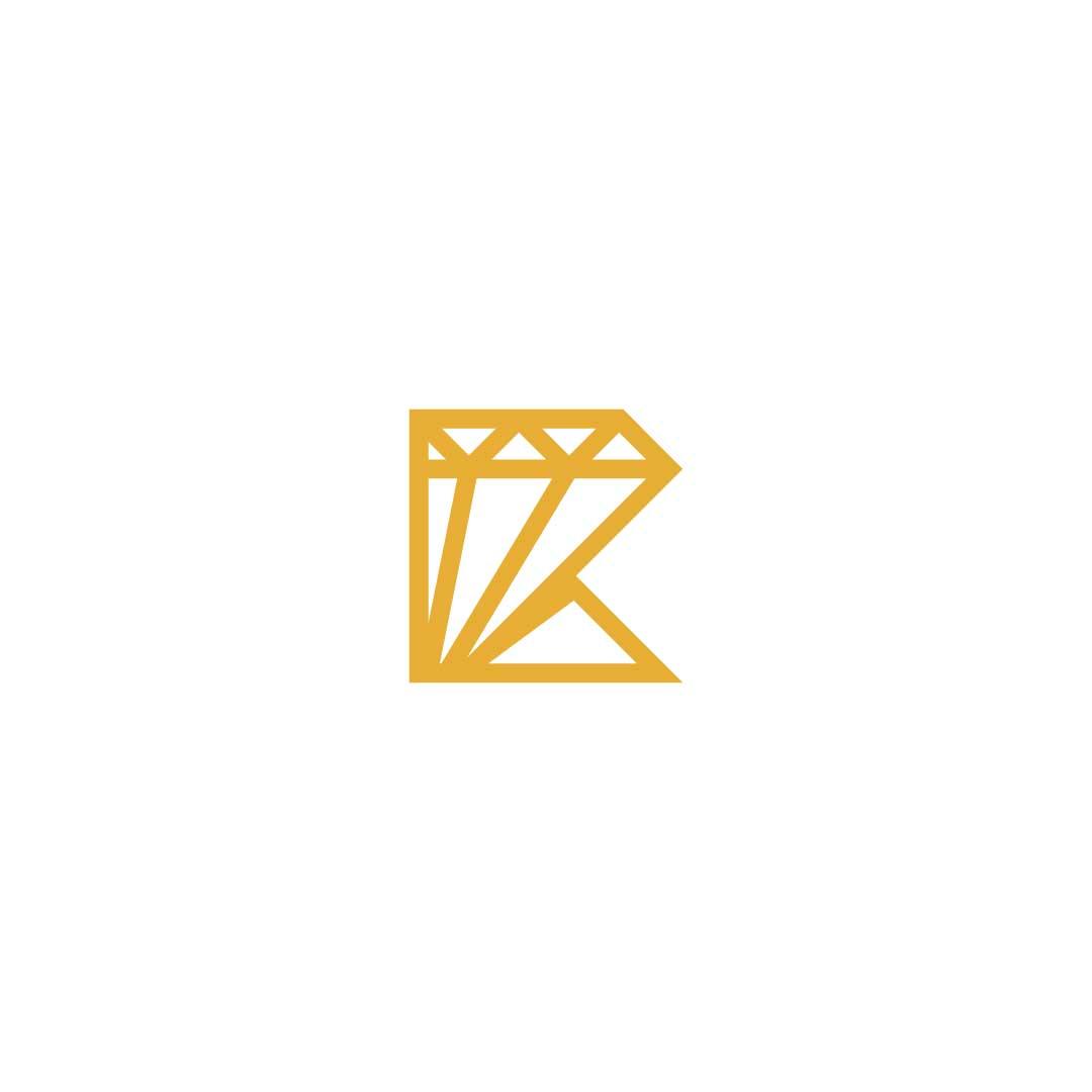 Diamond-R-Premade-LogoCore-Logo-@YesqArts