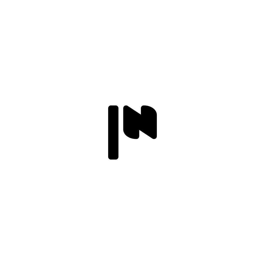 Flag-N-Premade-LogoCore-Logo-@YesqArts