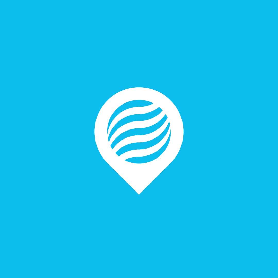 Globe-Pin-Premade-LogoCore-Logo-@YesqArts