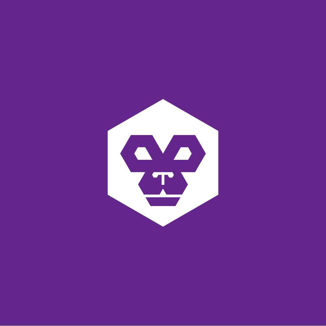 Gorilla-2-Premade-LogoCore-Logo-@YesqArts