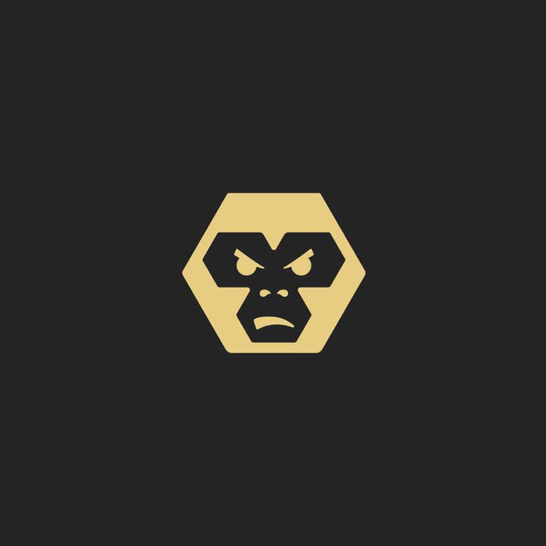 Gorilla-Premade-LogoCore-Logo-@YesqArts