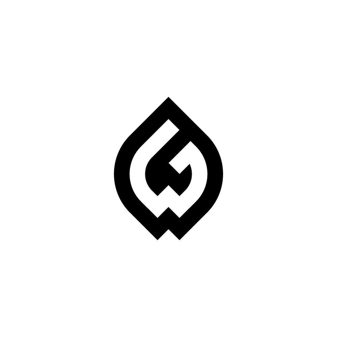 GW-Premade-LogoCore-Logo-@YesqArts