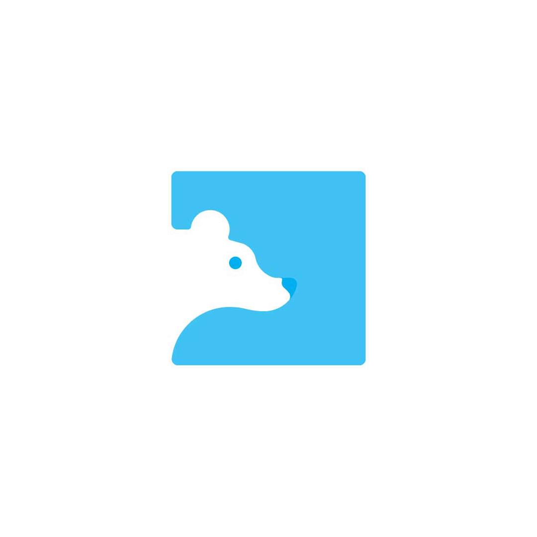 Polar-Bear-Premade-LogoCore-Logo-@YesqArts