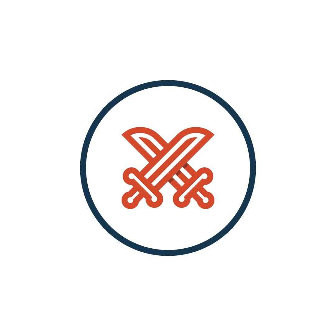 Swords-Premade-LogoCore-Logo-@YesqArts