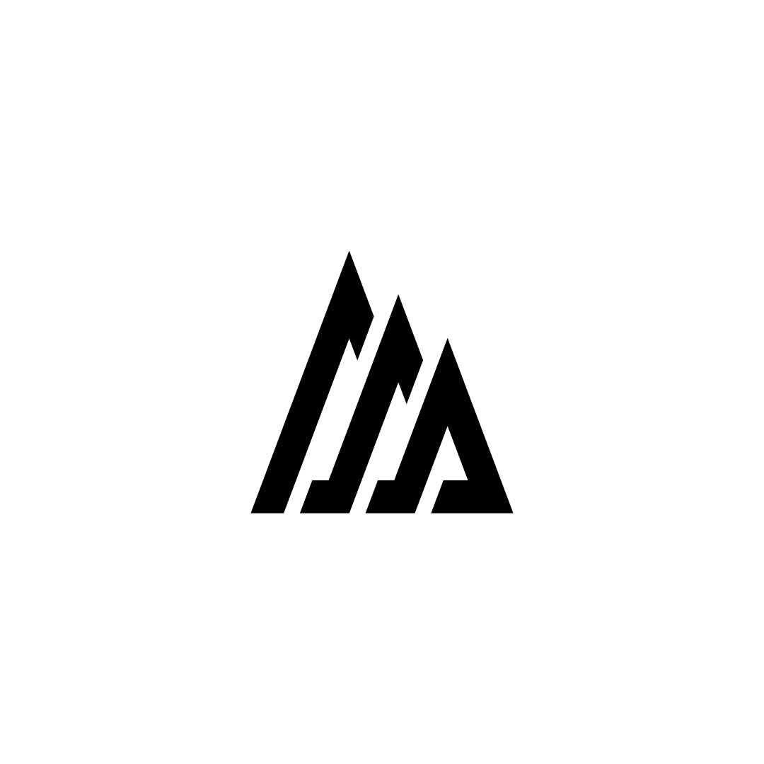 Triangles-Premade-LogoCore-Logo-@YesqArts