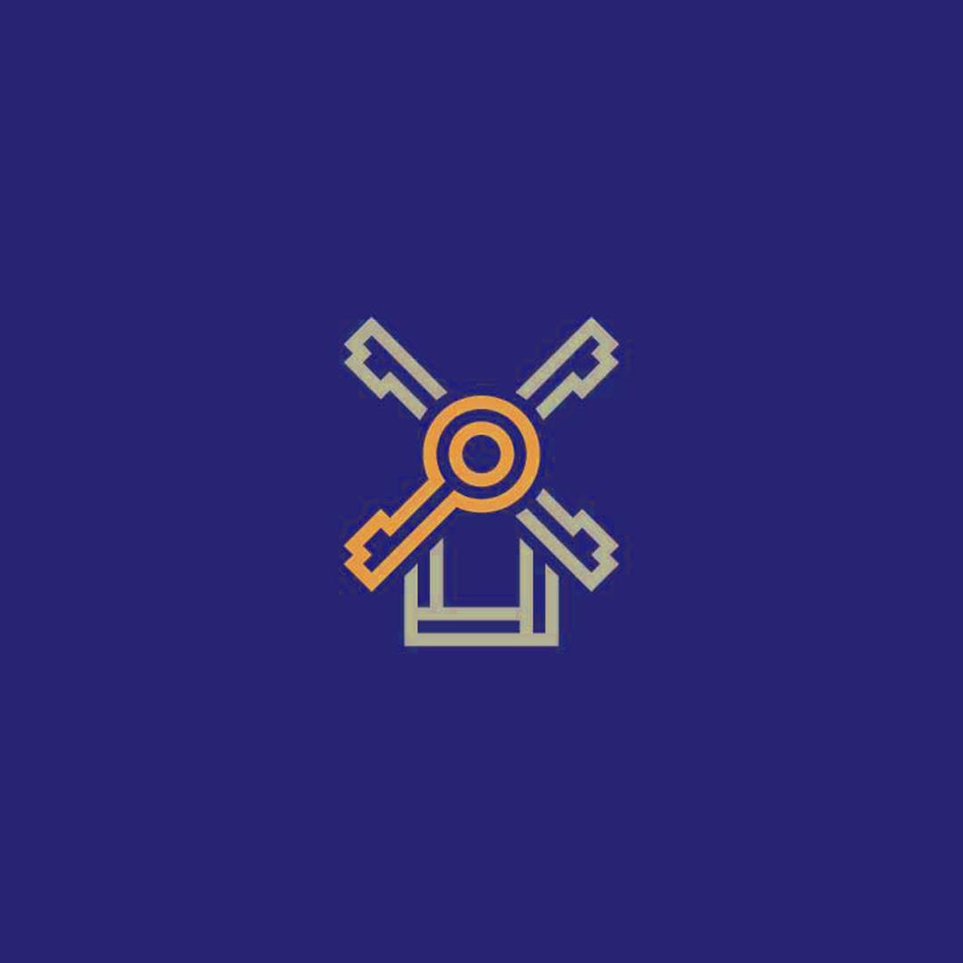 Windmill-Key-Premade-LogoCore-Logo-@YesqArts