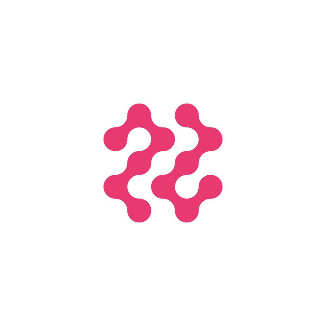 X-7-Premade-LogoCore-Logo-@YesqArts